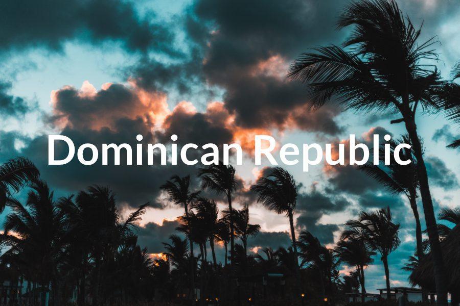 Dominican Republic Featured