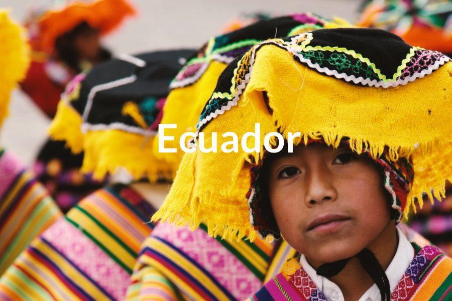 Ecuador Featured