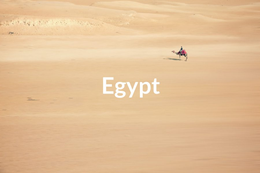 Egypt Featured