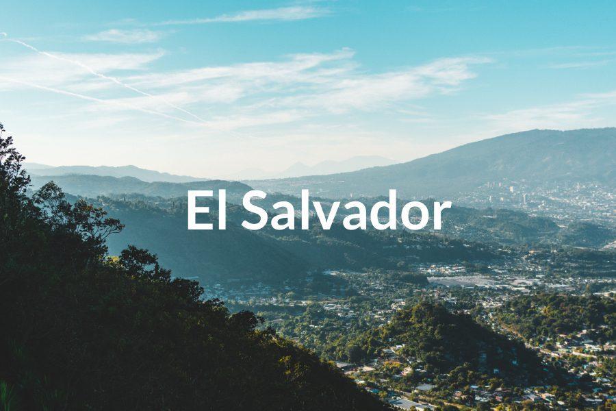 El Salvador Featured