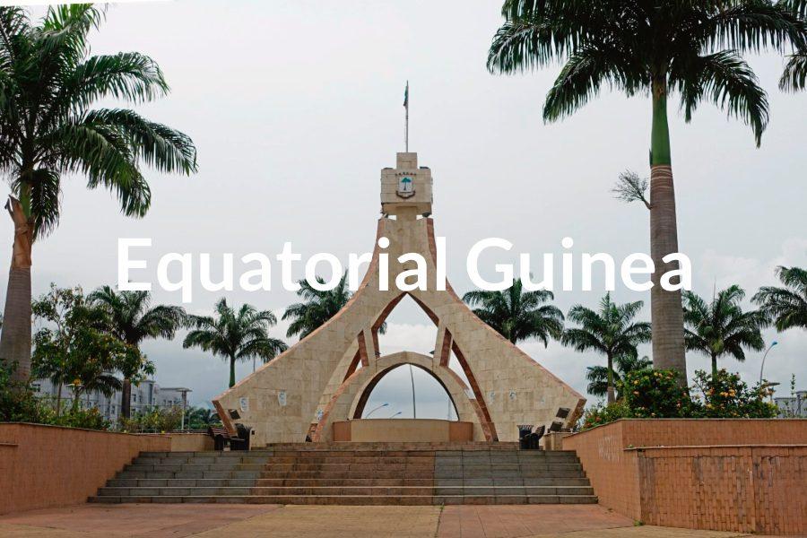 Equatorial Guinea Featured