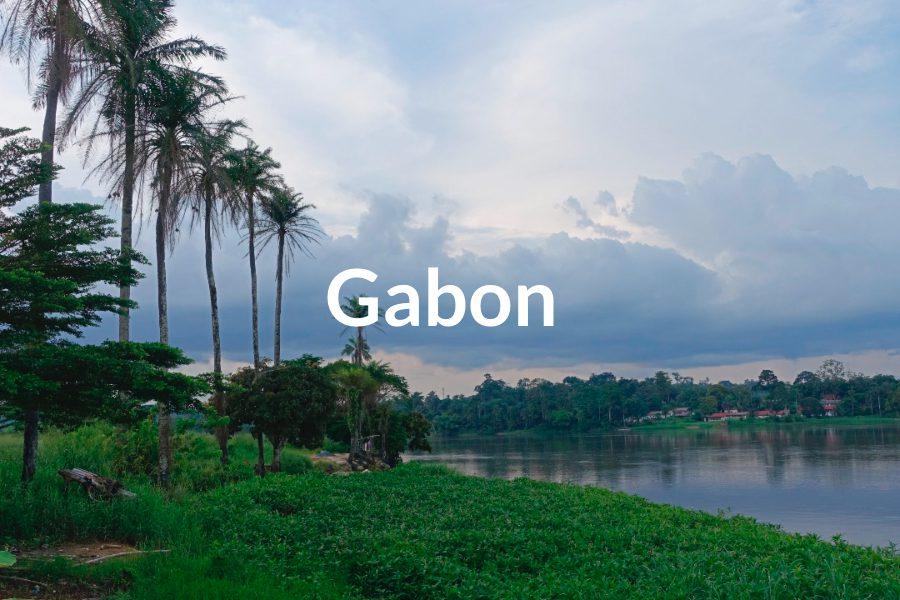 Gabon Featured