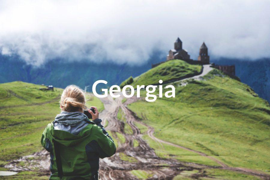 Georgia Featured