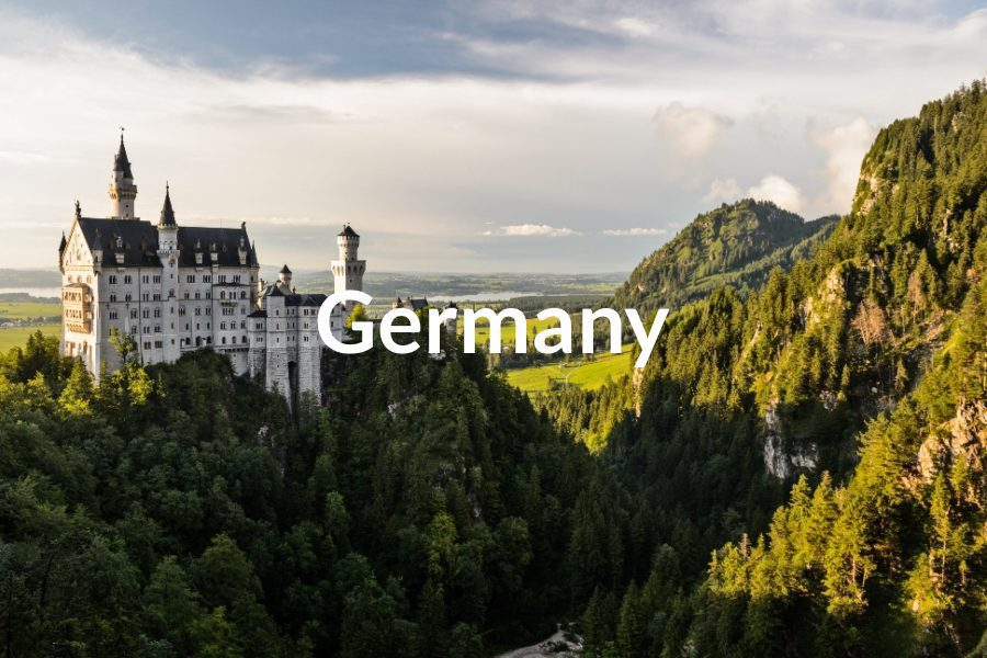 Germany Featured