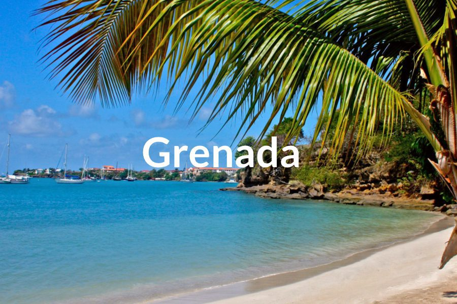 Grenada Featured