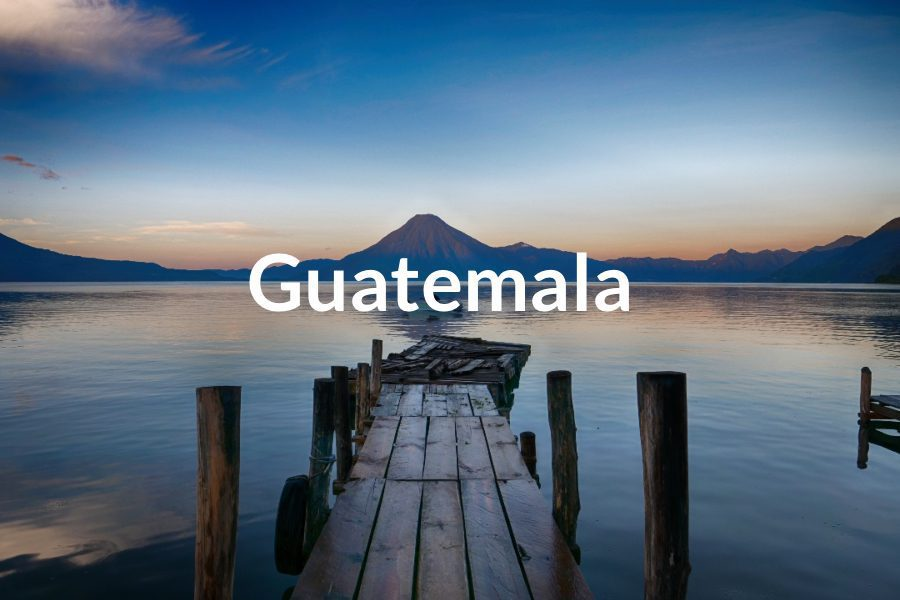 Guatemala Featured