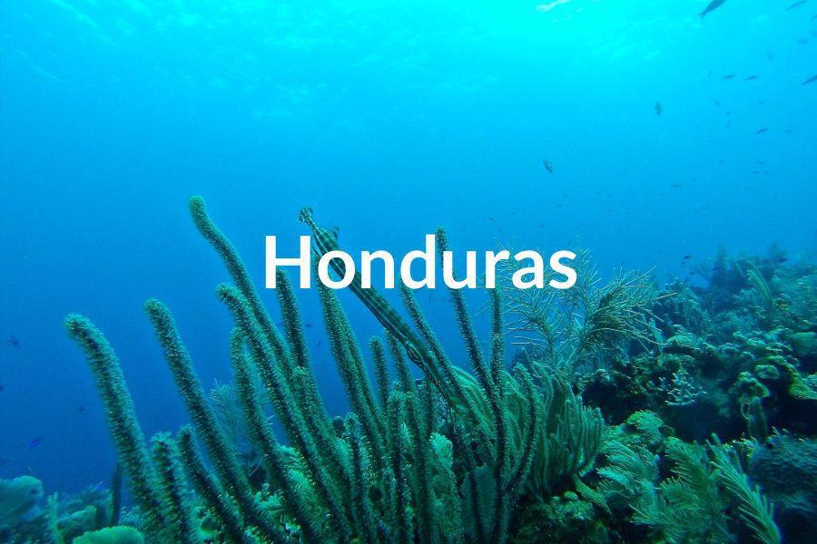 Honduras Featured