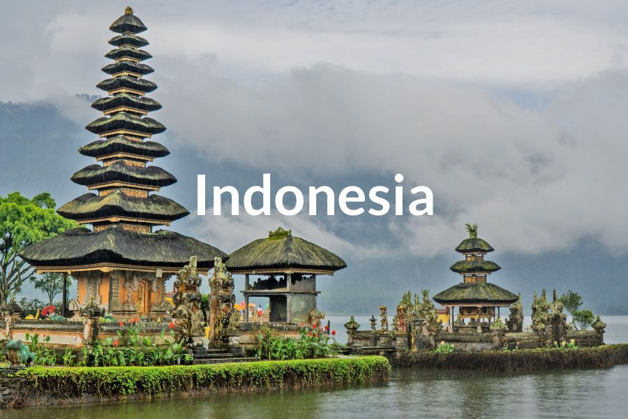 Indonesia Featured