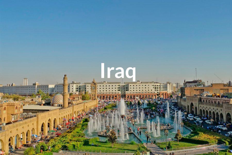 Iraq Featured