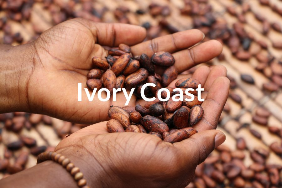 Ivory Coast Featured
