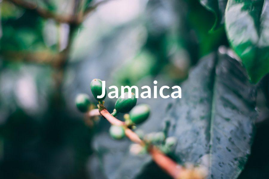 Jamaica Featured