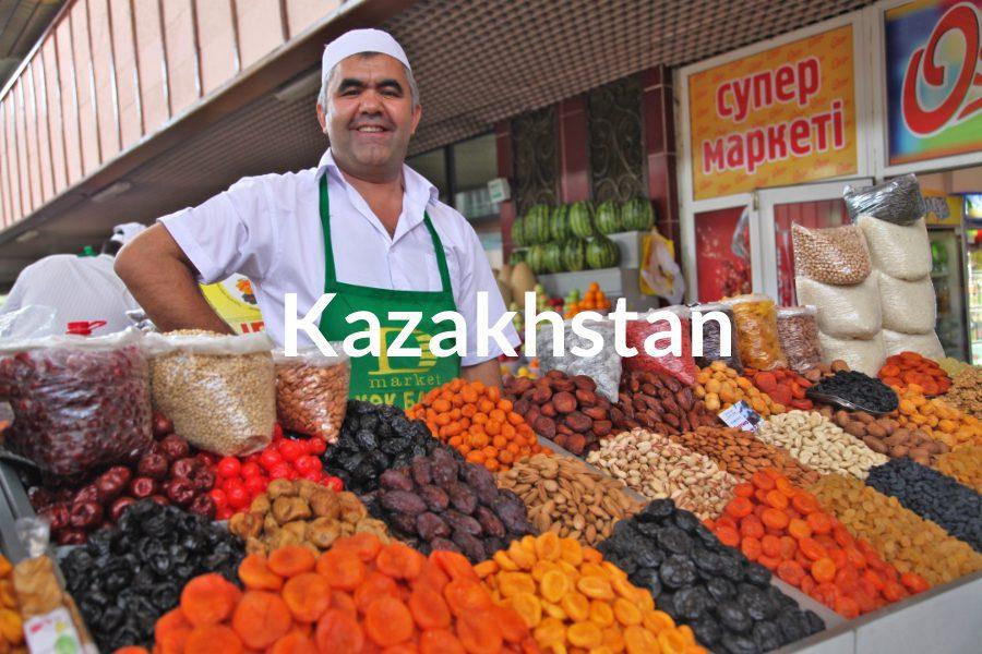 Kazakhstan Featured