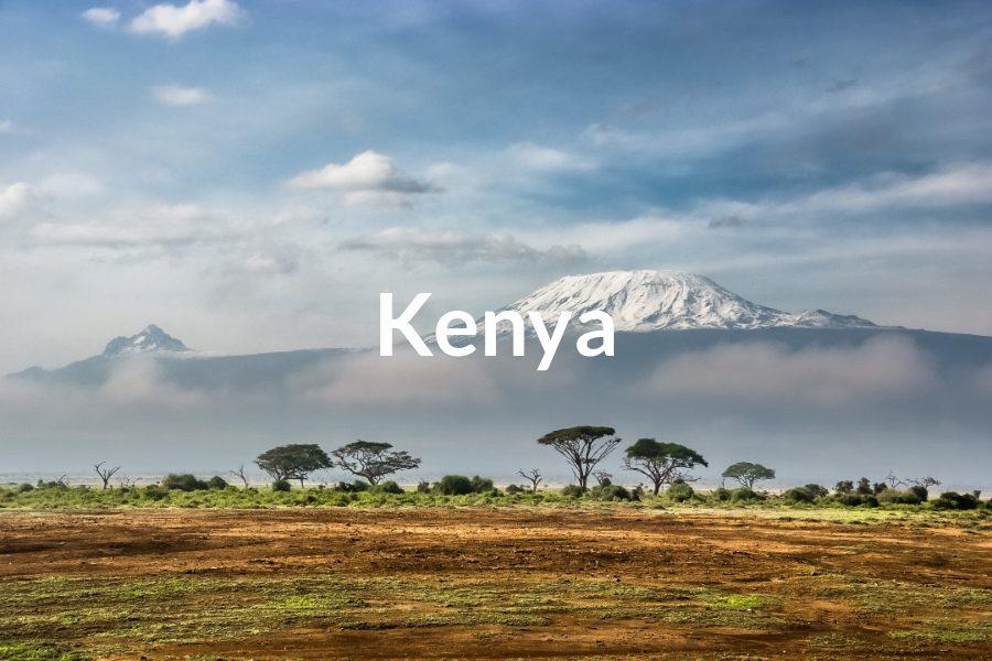 Kenya Featured