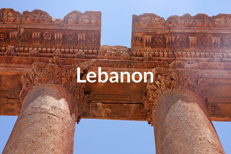 Lebanon Featured