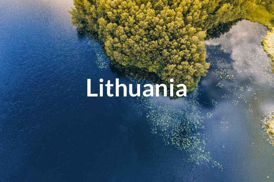 Lithuania Featured