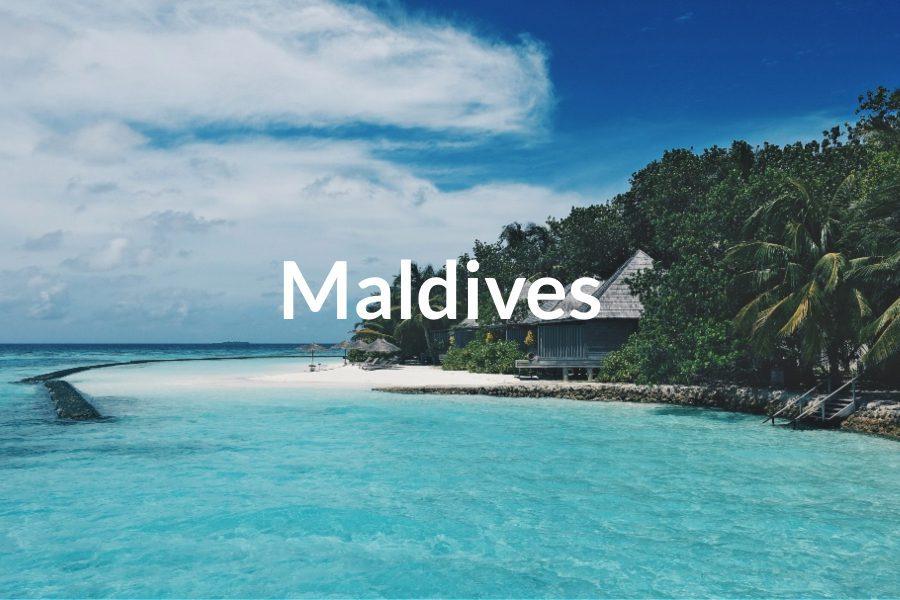 Maldives Featured