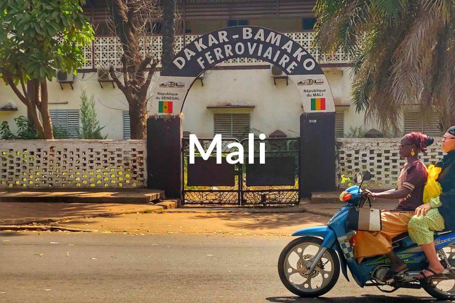 Mali Featured