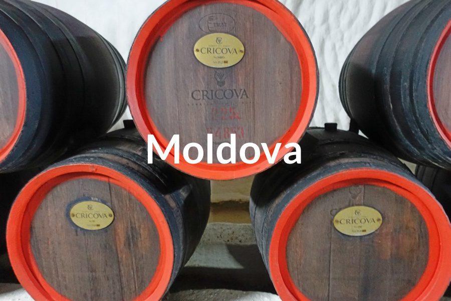 Moldova Featured