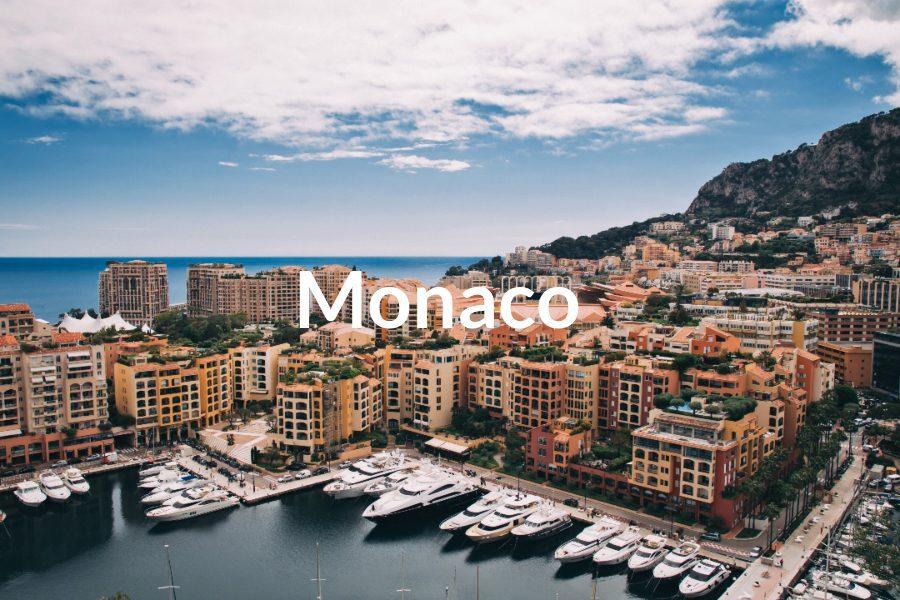 Monaco Featured