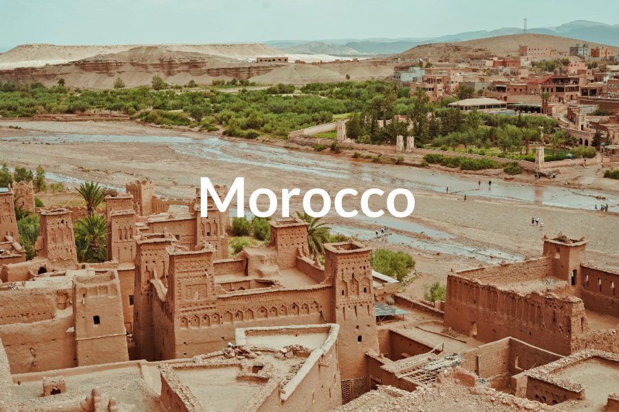 Morocco Featured