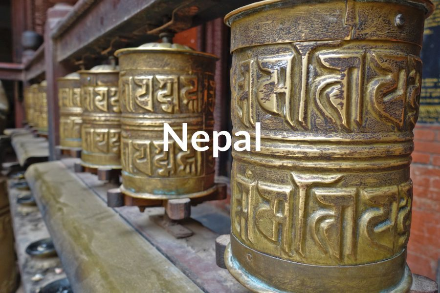 Nepal Featured