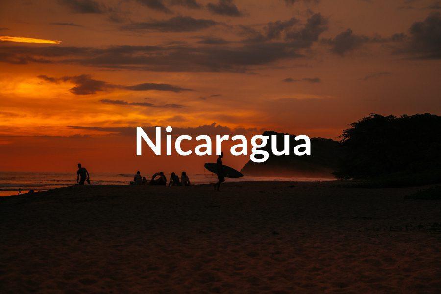 Nicaragua Featured