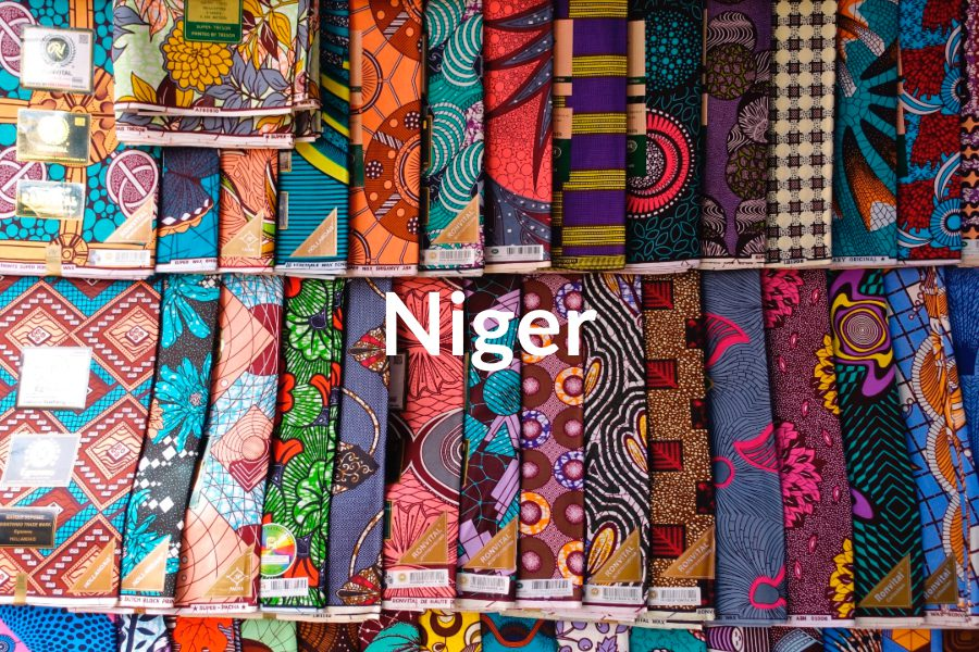Niger Featured