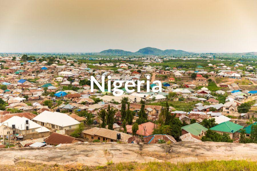 Nigeria Featured