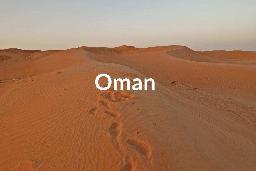 Oman Featured