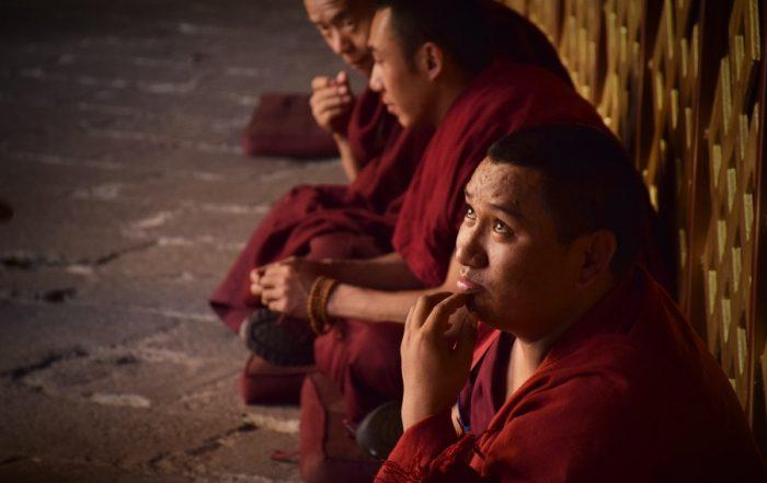 Overland Trip from Lhasa to Kathmandu