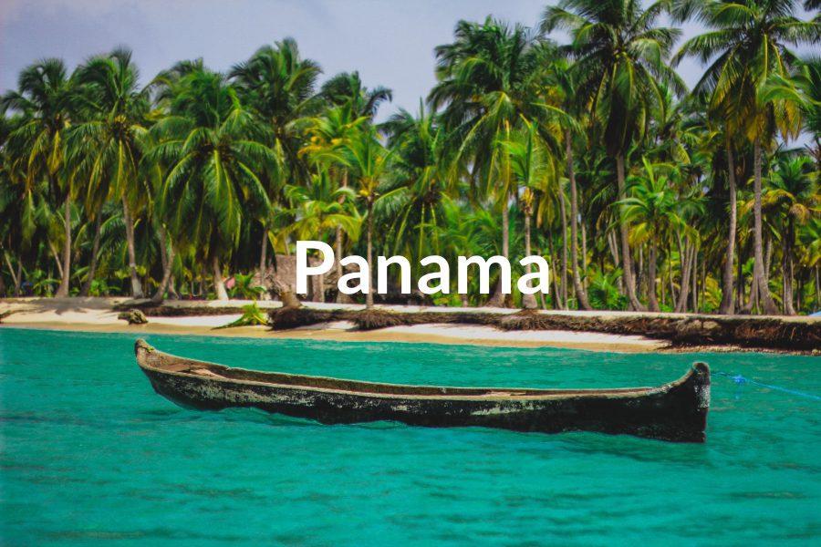 Panama Featured