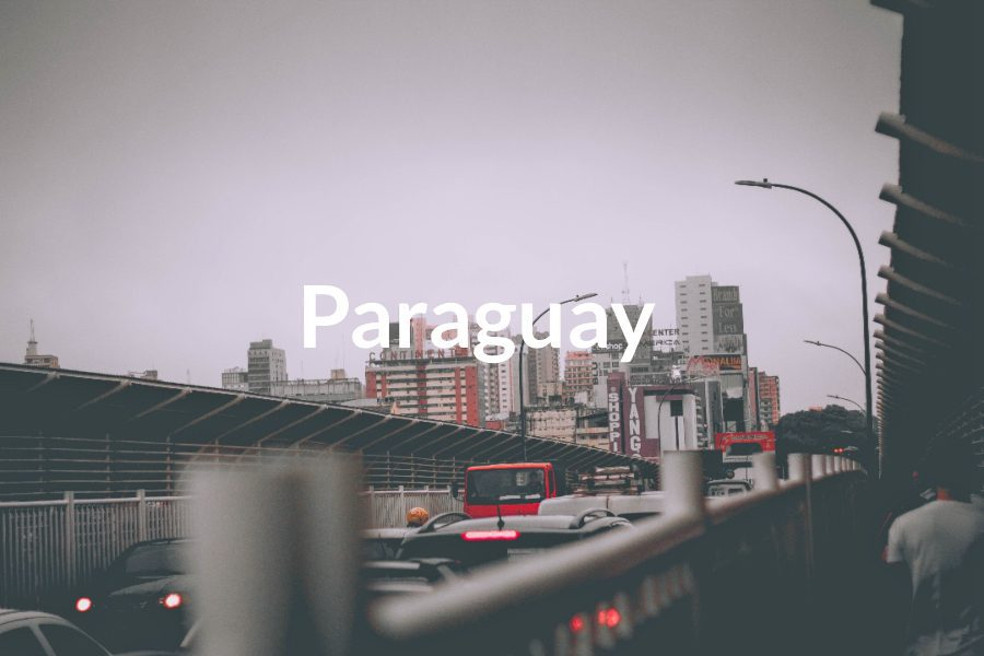 Paraguay Featured