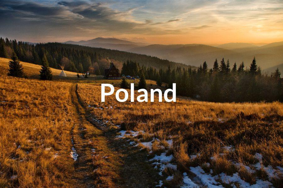 Poland Featured