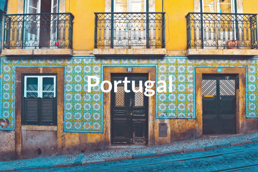 Portugal Featured
