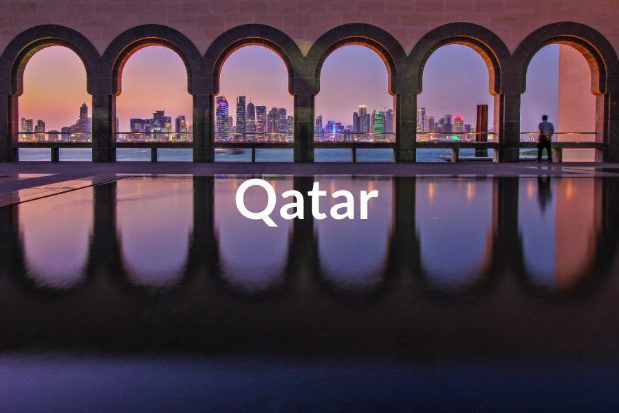 Qatar Featured