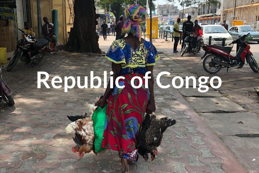 Republic of Congo Featured