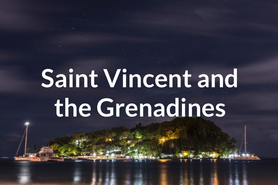 Saint Vincent and the Grenadines Featured
