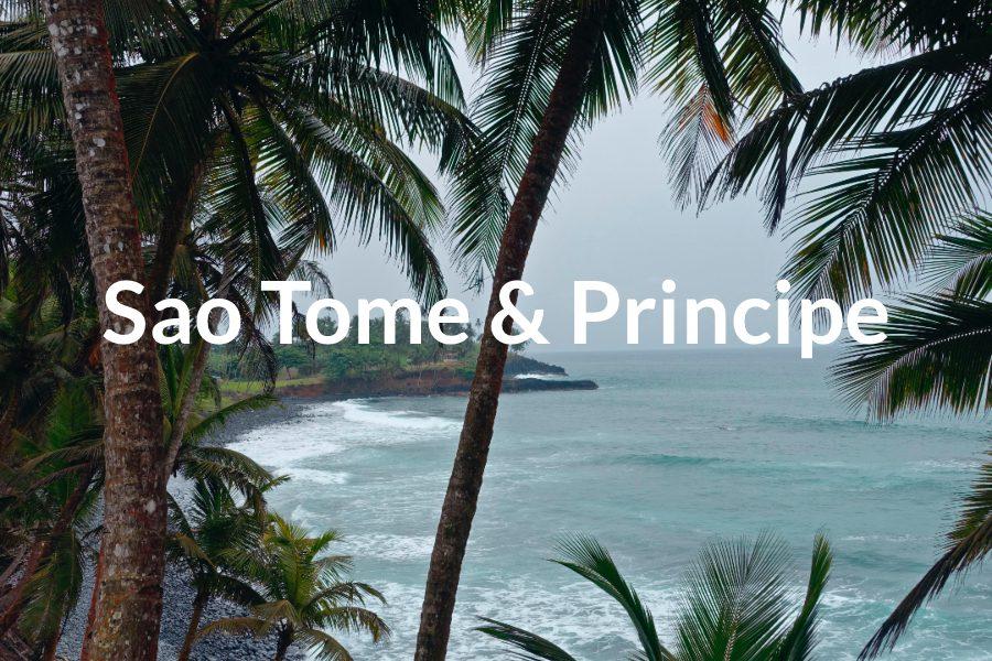 Sao Tome Principe Featured