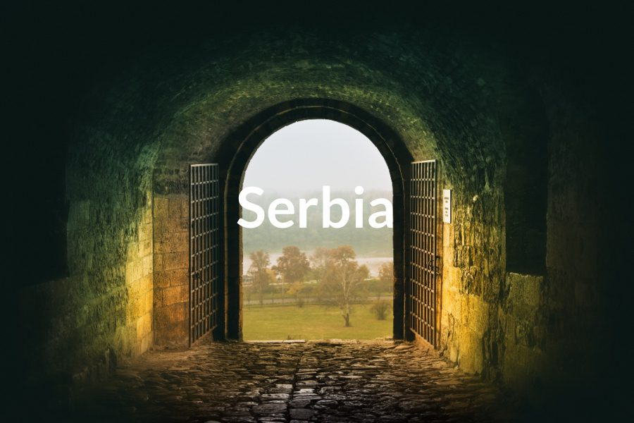Serbia Featured