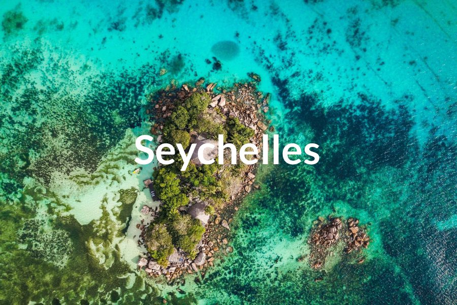 Seychelles Featured