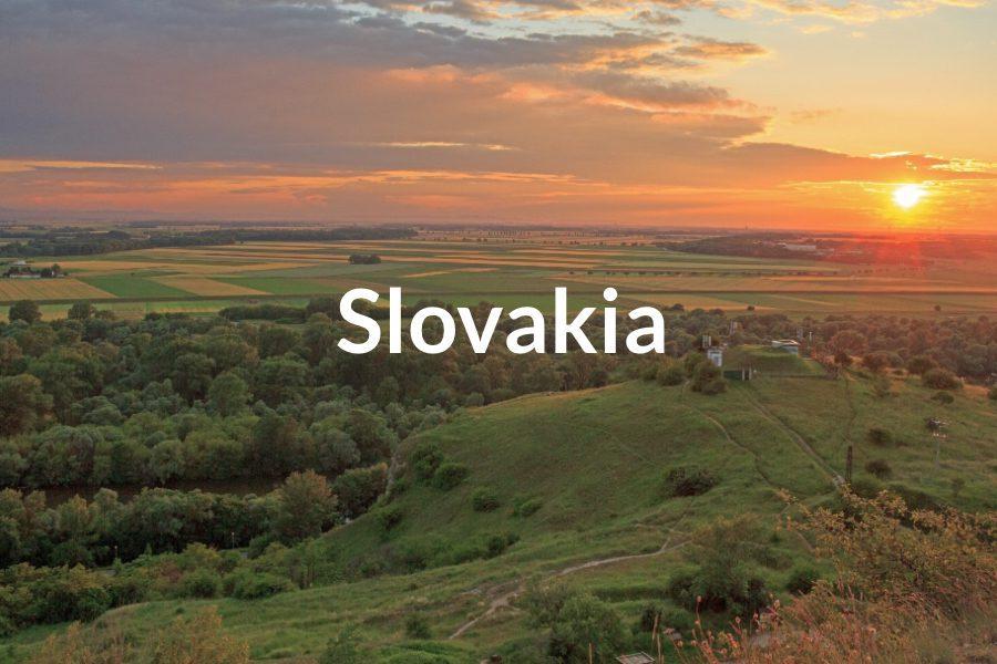 Slovakia Featured