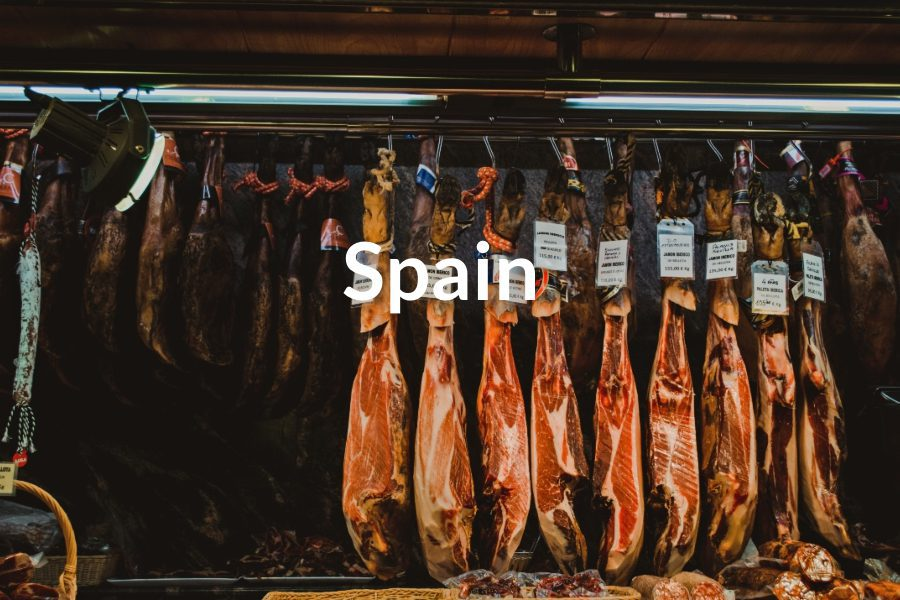 Spain Featured