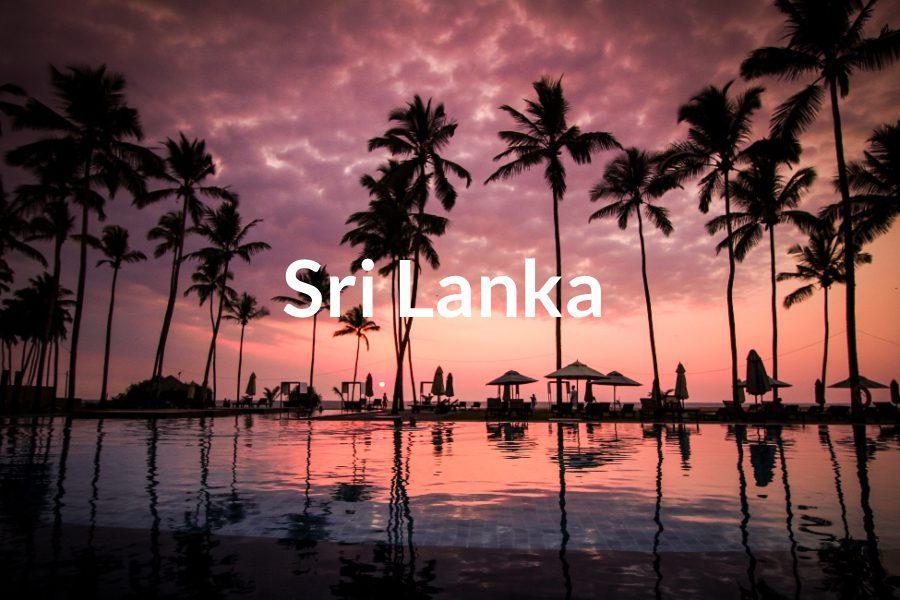 Sri Lanka Featured