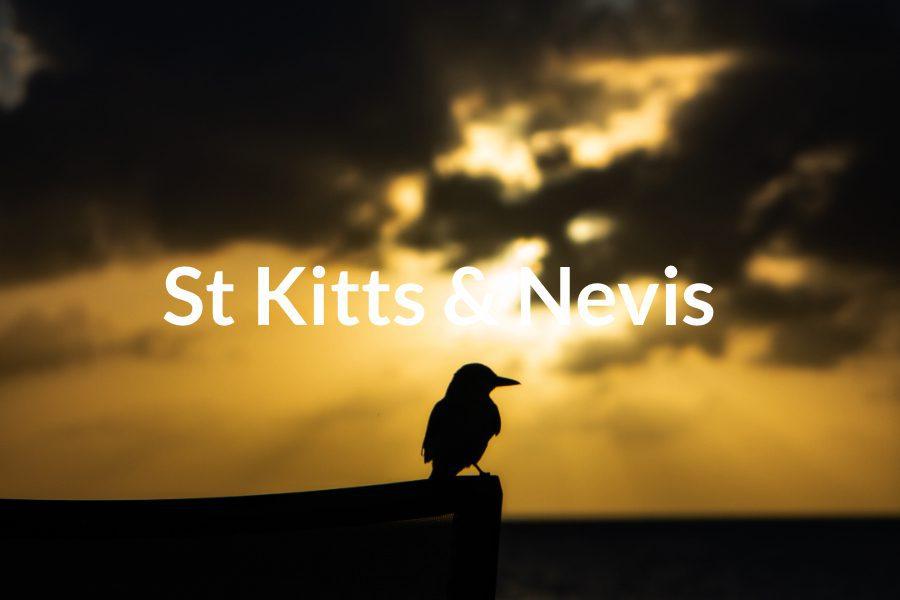 St Kitts & Nevis Featured