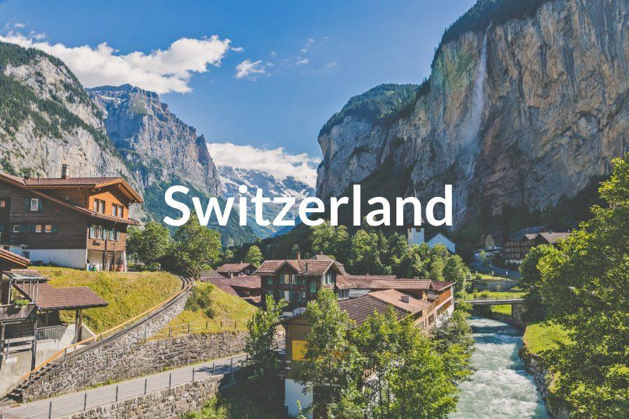 Switzerland Featured