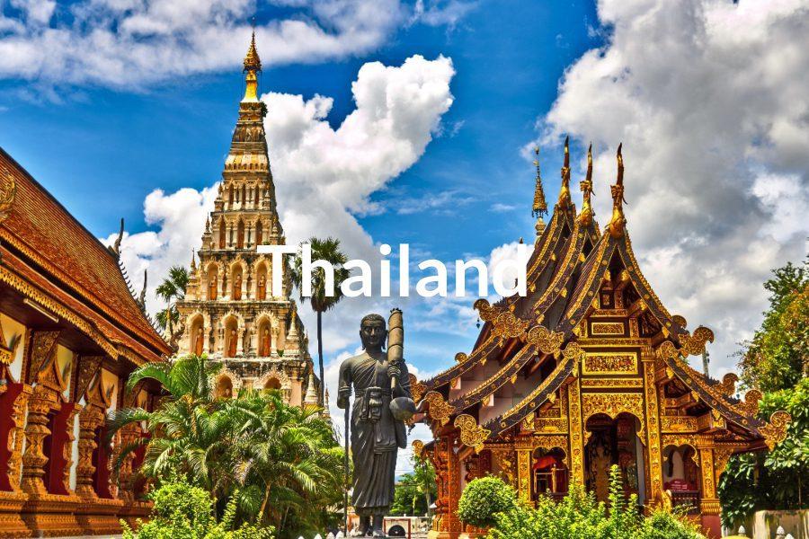 Thailand Featured