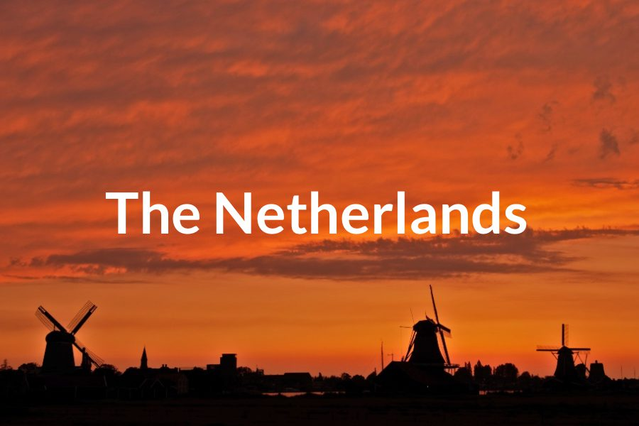 The Netherlands Featured