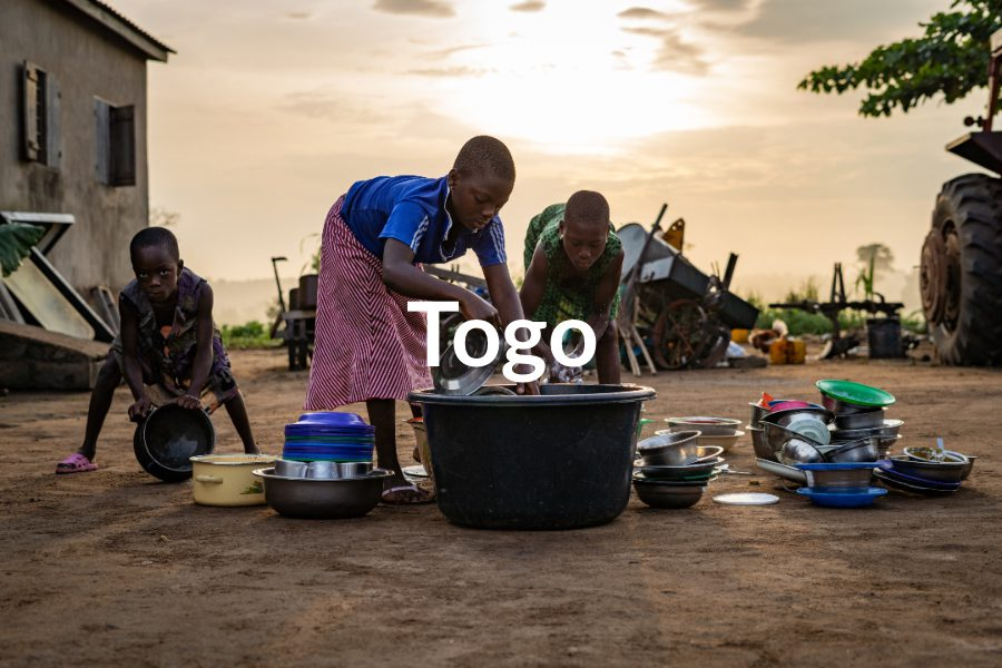 Togo Featured