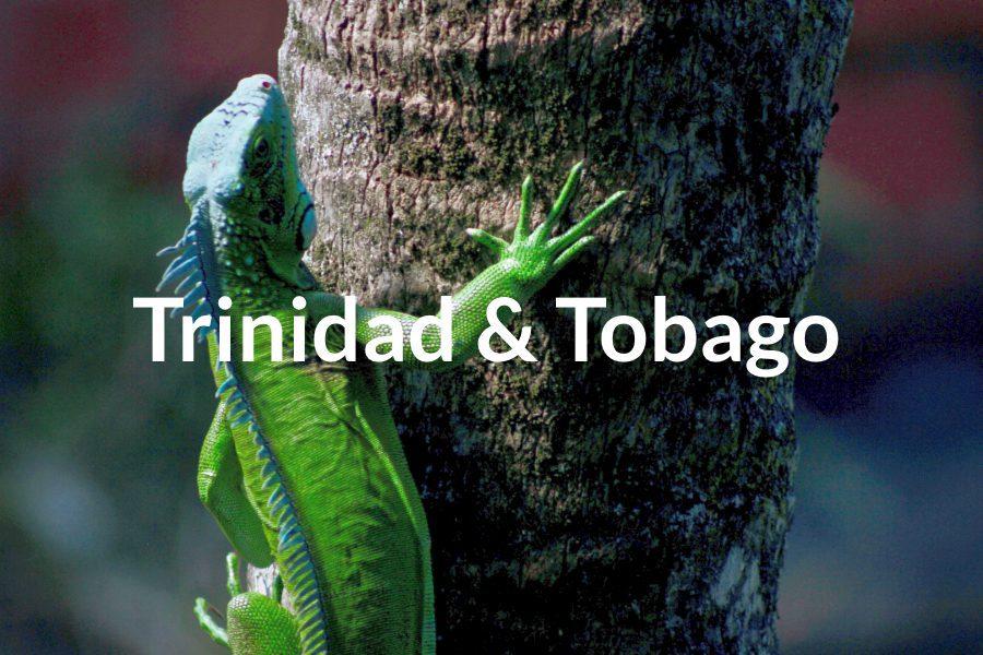 Trinidad and Tobago Featured
