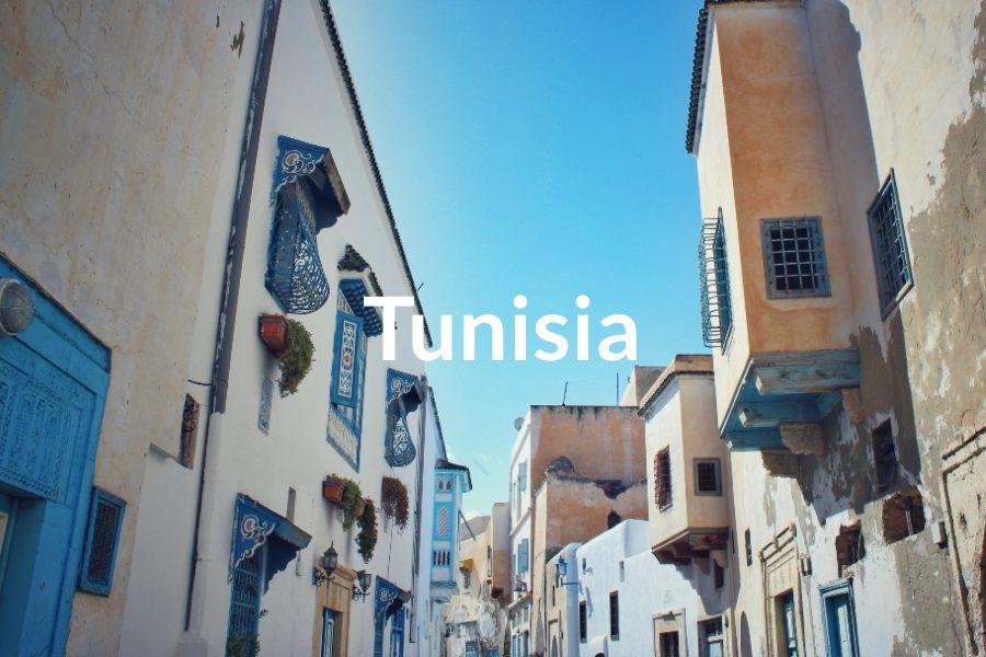 Tunisia Featured